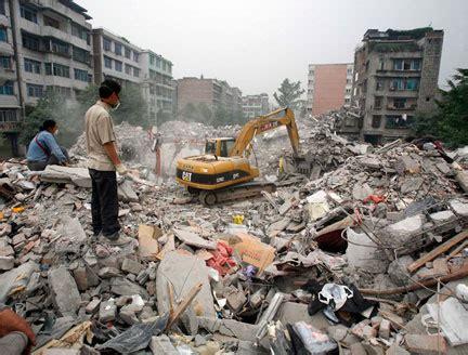 Haiti Tremblement De Terre 2014 by Rfi Les Chinois S Interrogent Sur La Solidit 233 De Leurs