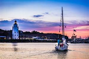 Summer Getaways: Sail Off Into the Sunset in Montauk, NY