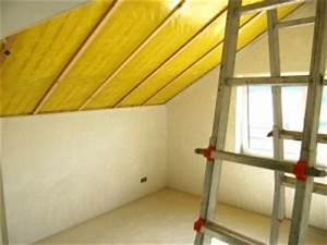 Dachdämmung Von Innen Kosten : dachd mmung ma nahmen kosten und anforderungen im berblick ~ Lizthompson.info Haus und Dekorationen