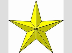 Free vector graphic Star, Gold, Christmas, Decoration