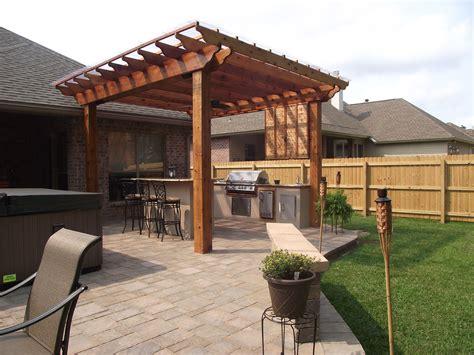 patio pergola designs pergolas new orleans pergola designs custom outdoor concepts