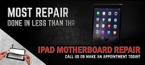ipad motherboard repair phone doctor singapore