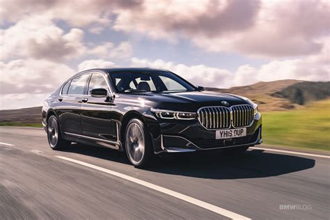 bmw 2020 new the 2020 bmw 730ld facelift new photos