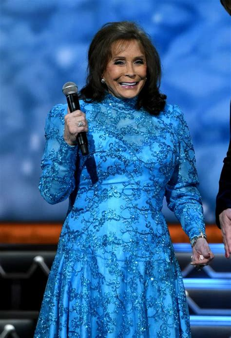 Loretta Lynn Stroke Legend Hospitalized in Nashville