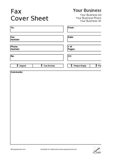 13717 basic fax cover sheet fax cover sheet teacheng us