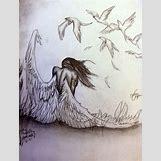 Fallen Angel Drawings | 1212 x 1600 jpeg 265kB