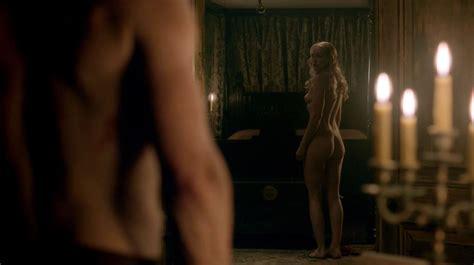 Hannah New Nude Black Sails Se