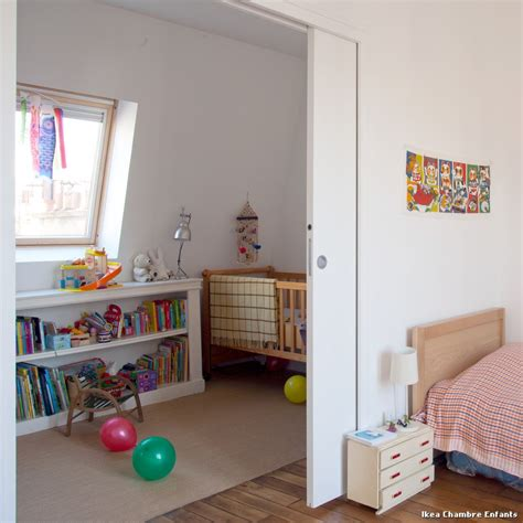 decoration du chambre ikea chambre enfants with contemporain chambre d enfant