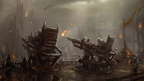 siege tool ork siege by joshk92 on deviantart