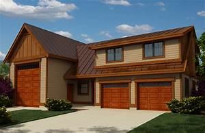 Garage WApartments House Plan 160 1026 2 Bedrm 1173 Sq