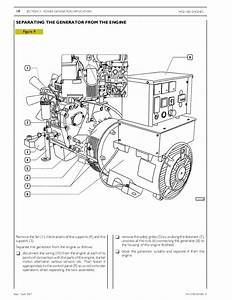 Iveco Engine Fuel System Diagrams