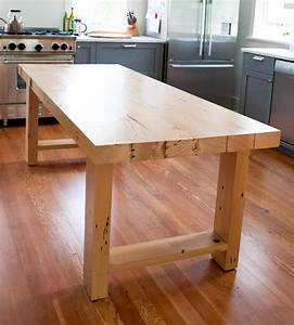 Reclaimed Spruce Dining Table, Large Features Reclaimed