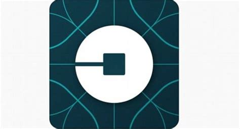Uber Changes Logo; New One Inspired By Bits And Atoms