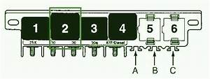 2001 Audi A6 2 5 Tdi Fuse Box Diagram  U2013 Auto Fuse Box Diagram