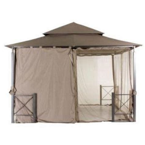harbor gazebo from home depot gazebos structures outdoor