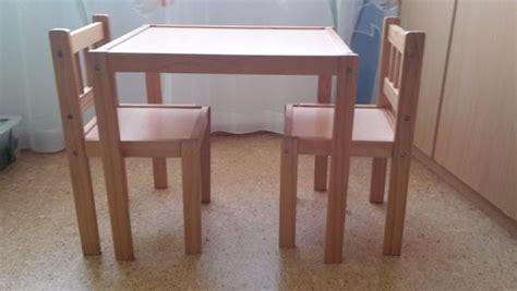 Mit Stühlen Gebraucht by Kindertisch Kaufen Kindertisch Gebraucht Dhd24