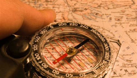 How To Remagnetize A Compass Needle