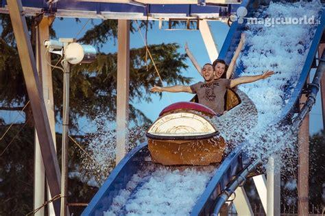 ingresso magic world prezzo riparte la stagione parco acquatico magic world tra i