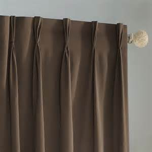 Patio Door Curtains For Traverse Rods by Eclipse Thermal Blackout Patio Door Curtain Panel 100 Quot X