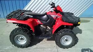 Polaris Sportsman 500 Ho Motorcycles For Sale In Minnesota