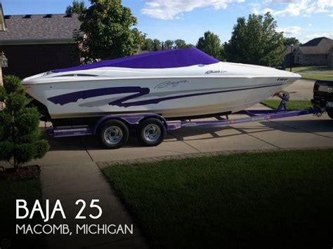 Boats For Sale By Owner In Michigan by Baja Boats For Sale In Michigan Used Baja Boats For Sale