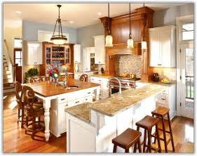 granite kitchen island with seating small square kitchen island with seating home design ideas