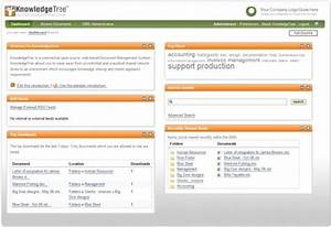 knowledgetree open source document management system With knowledgetree document management system