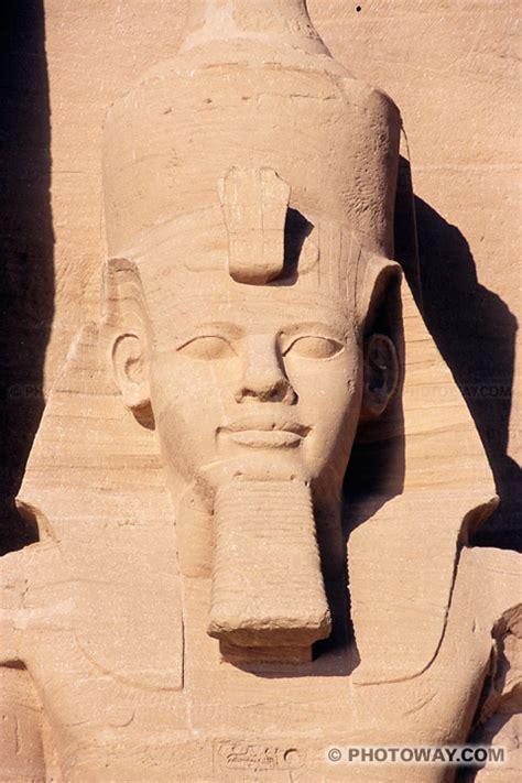 Photos De Pharaon Photo Du Pharaon Ramsès Ii Images Du