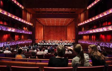 tobin centers acoustics  rank    san