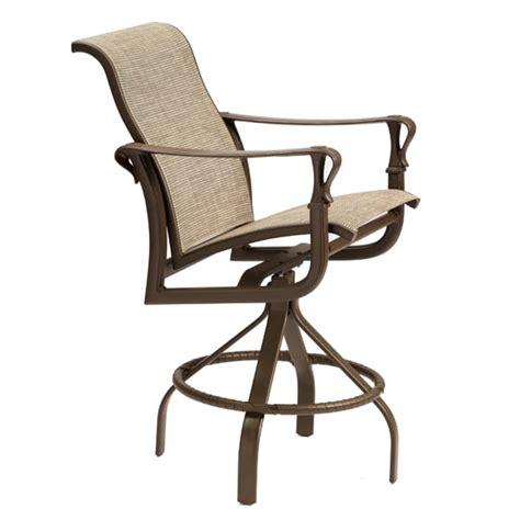 novara outdoor bar stools by tropitone free shipping