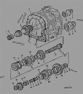 Gear Transmission  40kmh