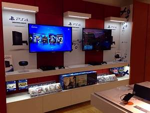 Ten Videos Show PS4 Gameplay From Sony Stores39 Demos