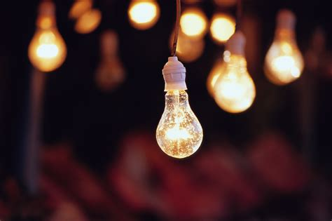 Light On by Three Things In 2016 That Will Change Enterprise Computing