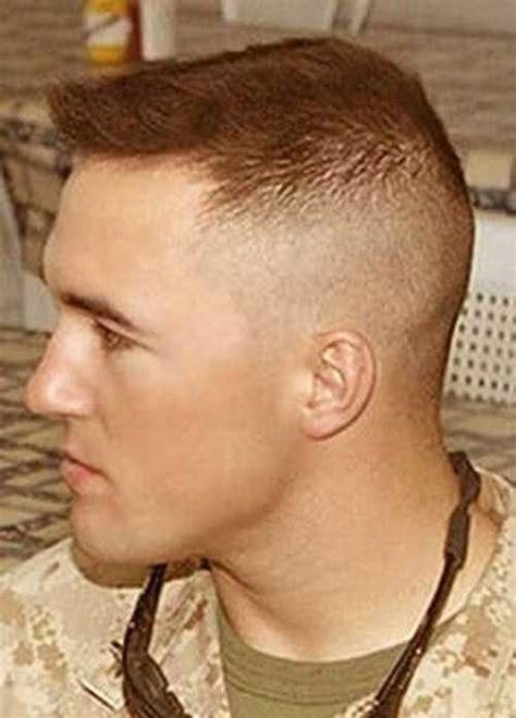 army haircut mens hairstyle  military haircuts