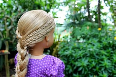 25+ Best Ideas About Doll Hairstyles On Pinterest