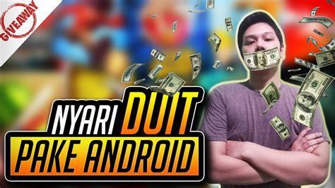 Untuk mendapatkan uang dengan bermain game di android sudah tidak lazim lagi. Aplikasi penghasil uang 2020 | 100% works! 10 aplikasi android penghasil uang terbaru