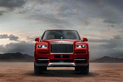 Royce Rolls Cullinan Suv Wallpapers 4k Cars