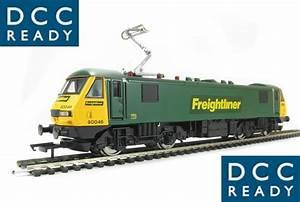 Hornby R3077 Freightliner 90046 Bo