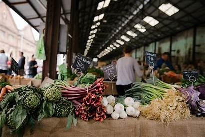 Market Farmers Carriageworks Markets Sydney Organic Australia