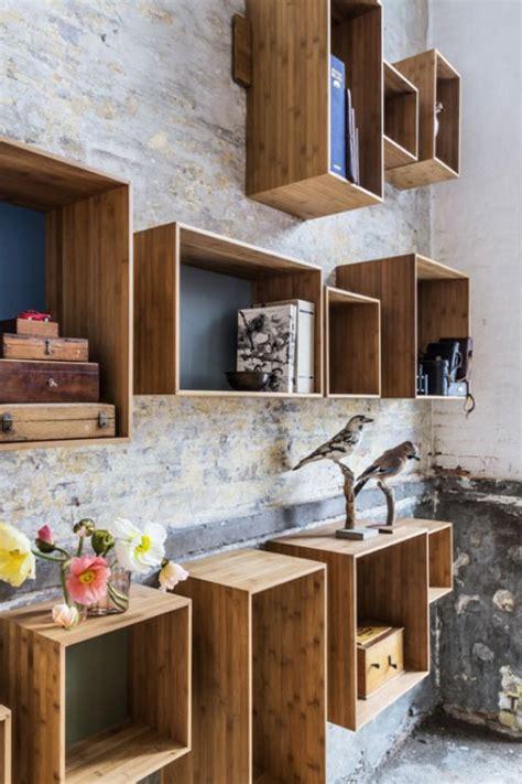 sj bookcase midi von   wood  holzdesignpur