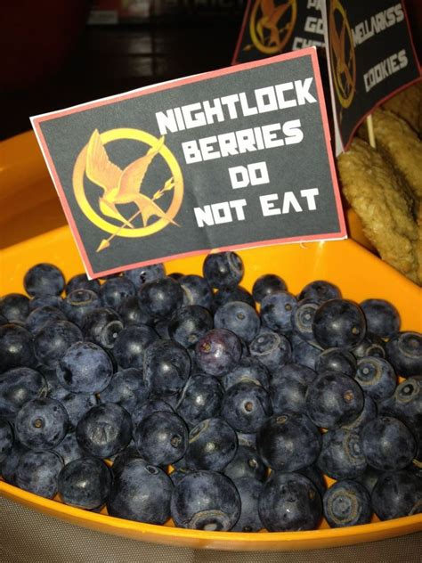 hunger foods how to throw the ultimate hunger games party comediva