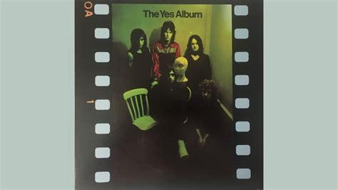 The Yes Album (full Album) (vinyl)