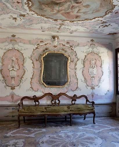 Venice Rococo Architecture