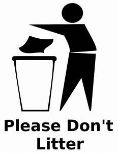 trash bin sign /signs symbol/ecology/recycle/litter/trash bin sign png html