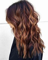 Highlights with Brown Hair Color Ideas