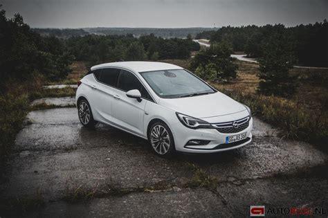 Opel Astra Turbo by Opel Astra 1 6 Turbo Rijtest En Autoblog Nl