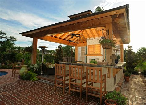 design an outdoor kitchen 25 outdoor kitchen design and ideas for your stunning kitchen 6556