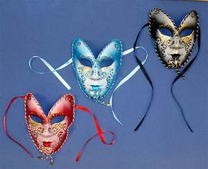 Party Items :: Fancy Dress :: Full Face Glitter Masquerade ...