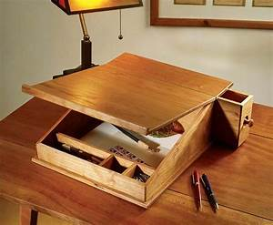 How to Build a Desk: A Free Ebook - Popular Woodworking