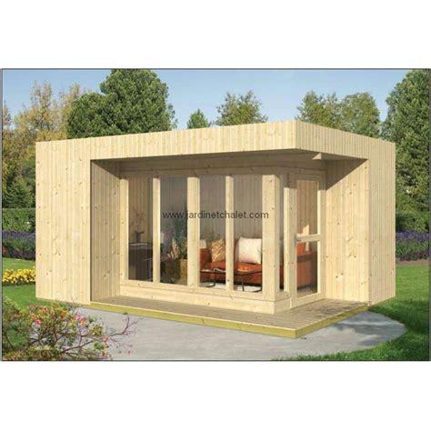 bureau de jardin pas cher bureau de jardin a toit plat salon ou bureau de jardin